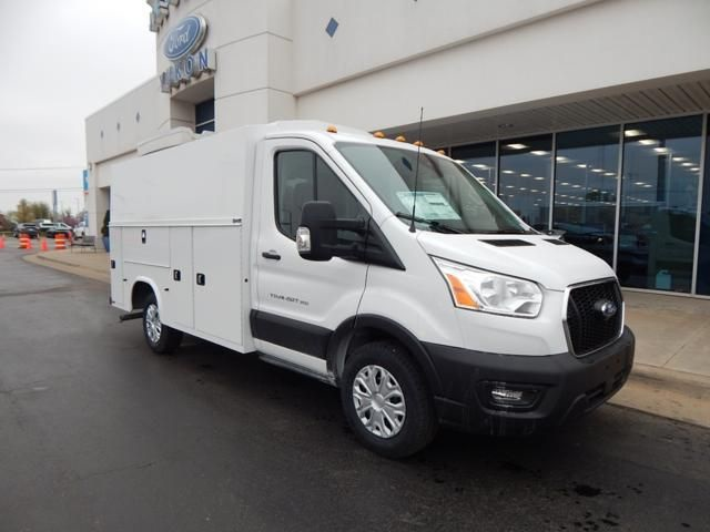 New 2020 Ford Transit-350 Base