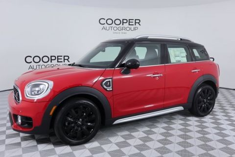 New 2019 MINI Cooper S Countryman